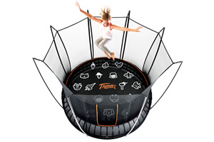 Vuly Trampolines – Bouncing to New Heights.