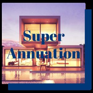 Super annuation