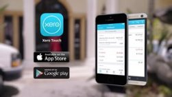Xero Mobile
