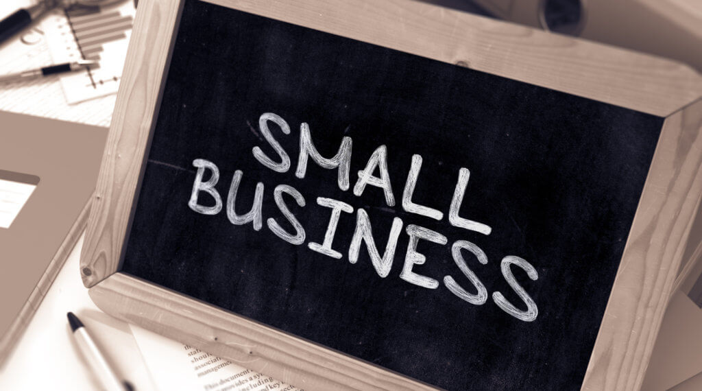 Why it's great to be a Small Business
