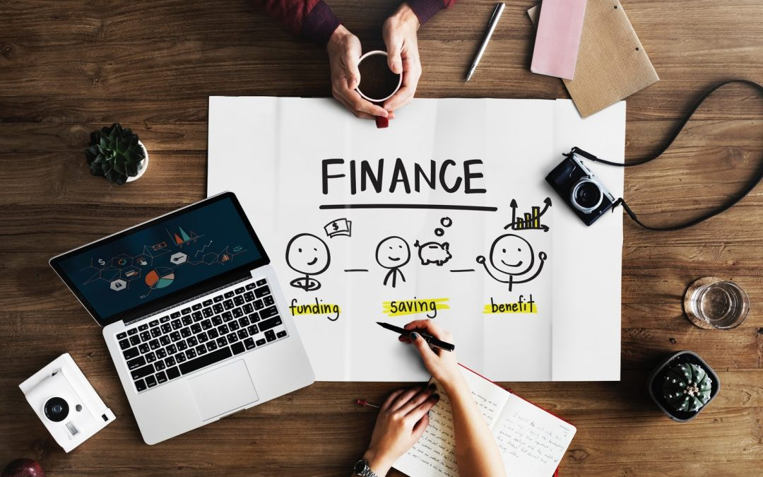 How FinTech is Shaping Small Businesses