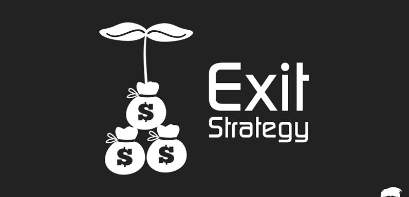 How to properly set an exit strategy for your business