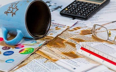 Financial Mistakes To Avoid Especially if You're a Startup